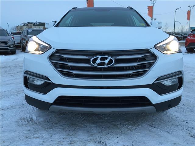 2017 Hyundai Santa Fe Sport 2.4 Base (Stk: 40145A) in Saskatoon - Image 2 of 14