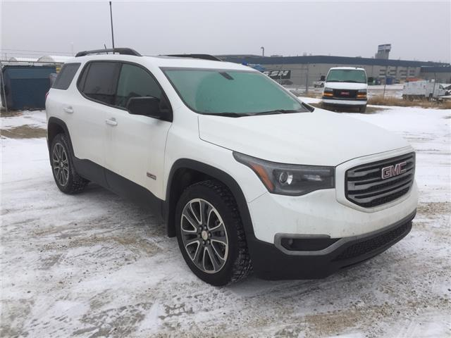 2017 GMC Acadia SLT-1 (Stk: 149724) in AIRDRIE - Image 1 of 5