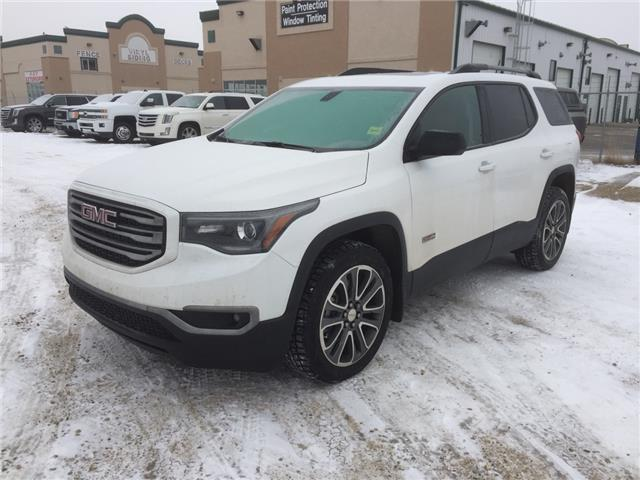 2017 GMC Acadia SLT-1 (Stk: 149724) in AIRDRIE - Image 2 of 5
