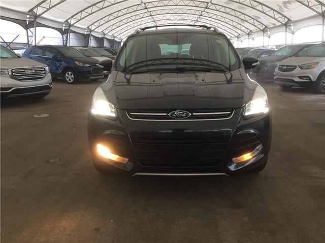 2015 Ford Escape Titanium (Stk: 180255) in AIRDRIE - Image 2 of 44