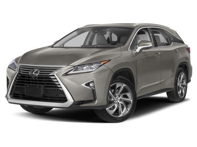 2018 Lexus RX 350L Luxury (Stk: 189091) in Regina - Image 1 of 9