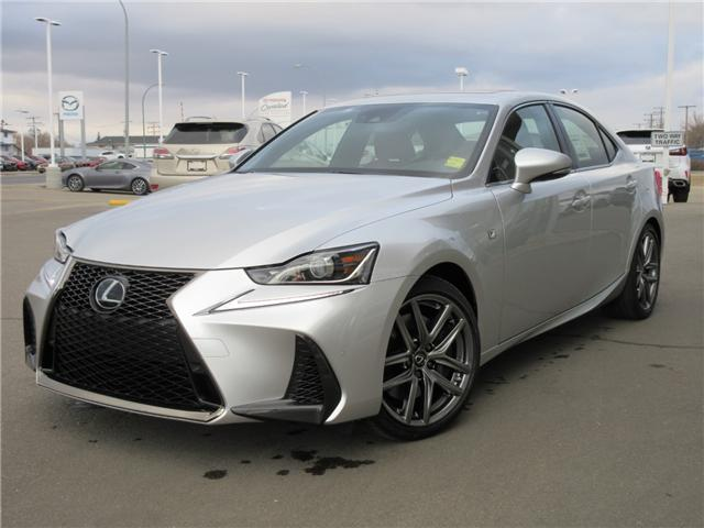 2019 Lexus IS 300 Base (Stk: 198008) in Regina - Image 1 of 39
