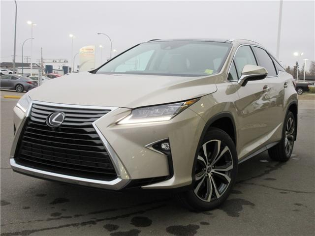 2019 Lexus RX 350 Base (Stk: 199031) in Regina - Image 1 of 34