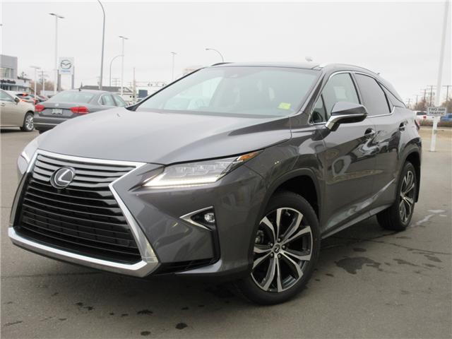 2019 Lexus RX 350 Base (Stk: 199032) in Regina - Image 1 of 34