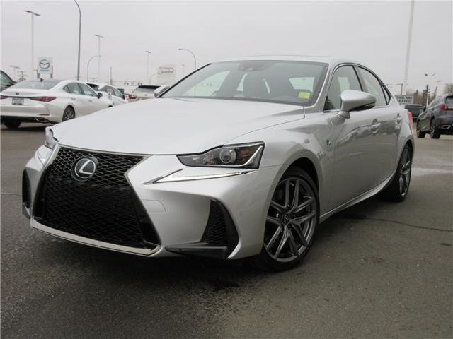 2019 Lexus IS 300 Base (Stk: 198007) in Regina - Image 1 of 37