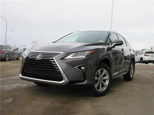 2019 Lexus RX 350 Base (Stk: 199045) in Regina - Image 1 of 38