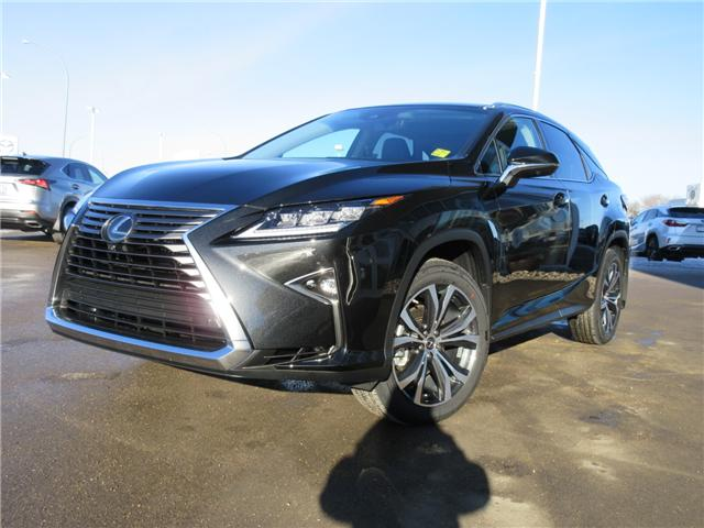 2019 Lexus RX 350 Base (Stk: 199037) in Regina - Image 1 of 41