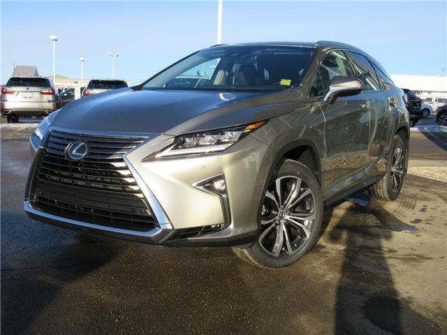 2019 Lexus RX 350 Base (Stk: 199044) in Regina - Image 1 of 40
