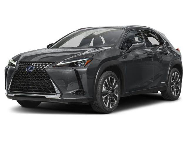 2019 Lexus UX 250h Base (Stk: 199072) in Regina - Image 1 of 3