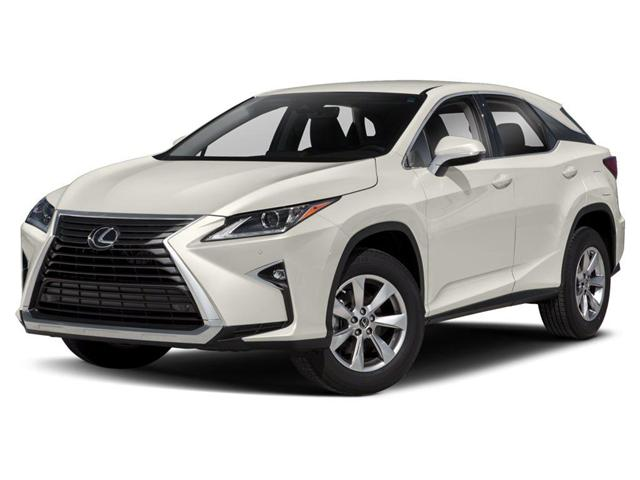 2019 Lexus RX 350 Base (Stk: 199100) in Regina - Image 1 of 9