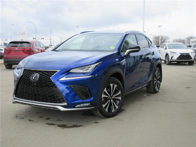 2019 Lexus NX 300 Base (Stk: 199043) in Regina - Image 1 of 35