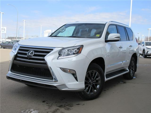 2019 Lexus GX 460 Base (Stk: 199059) in Regina - Image 1 of 37