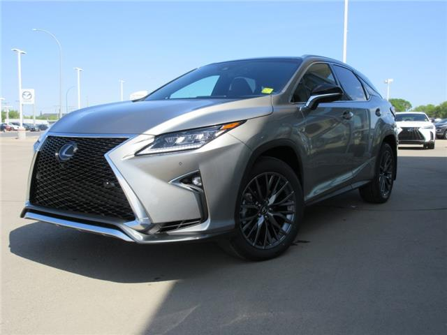2019 Lexus RX 350 Base (Stk: 199125) in Regina - Image 1 of 35