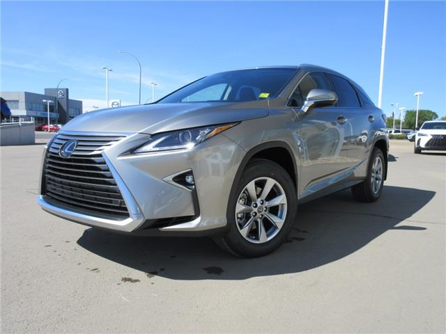 2019 Lexus RX 350 Base (Stk: 199126) in Regina - Image 1 of 33