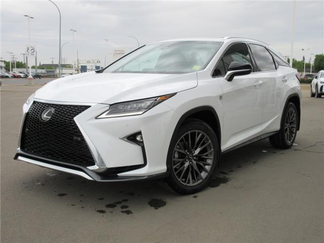 2019 Lexus RX 350 Base (Stk: 199109) in Regina - Image 1 of 36