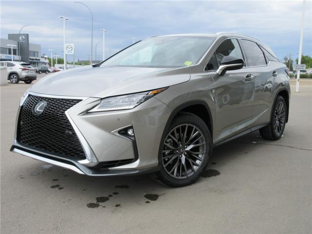 2019 Lexus RX 350 Base (Stk: 199114) in Regina - Image 1 of 35