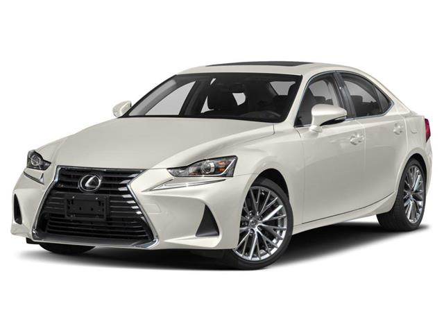 2020 Lexus IS 300 Base (Stk: 208000) in Regina - Image 1 of 9