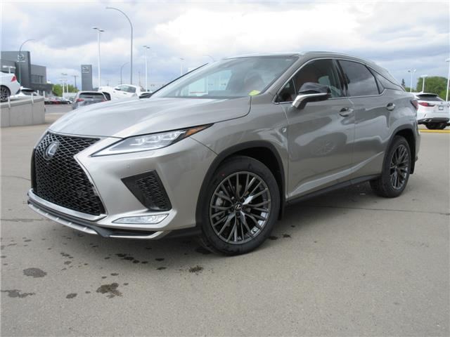 2020 Lexus RX 350 Base (Stk: 209149) in Regina - Image 1 of 30