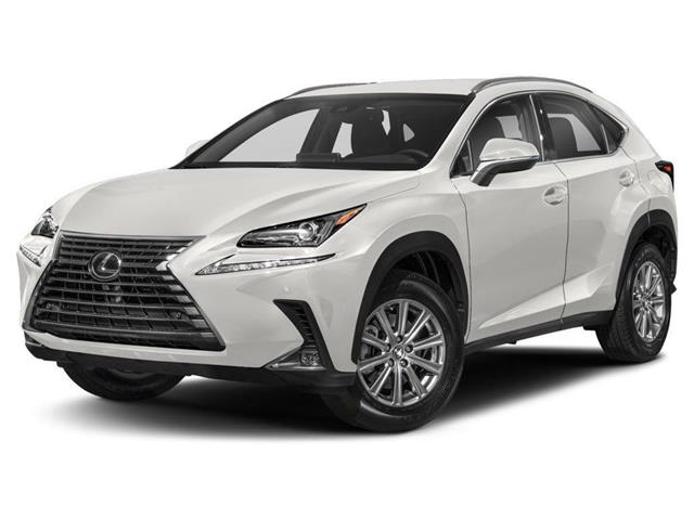 2021 Lexus NX 300 Base (Stk: 219014) in Regina - Image 1 of 9