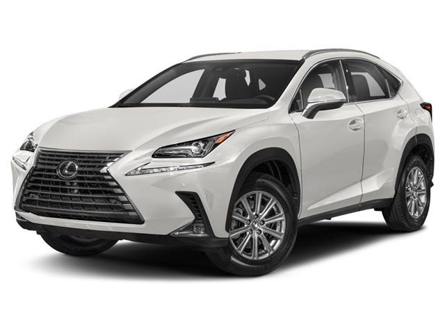 2021 Lexus NX 300 Base (Stk: 219022) in Regina - Image 1 of 9