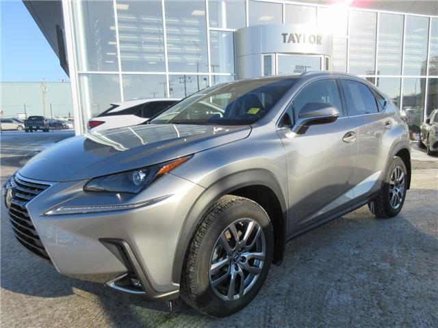 2021 Lexus NX 300 Base (Stk: 219035) in Regina - Image 1 of 30