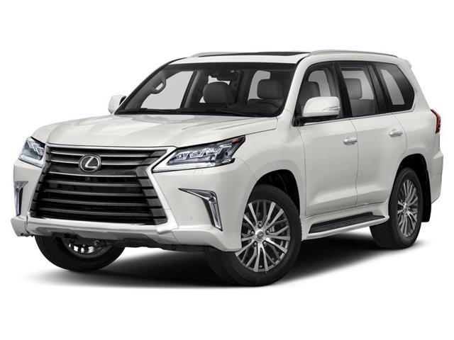 2021 Lexus LX 570 Base (Stk: 219070) in Regina - Image 1 of 9