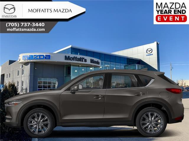 2019 Mazda CX-5 GT (Stk: P7028) in Barrie - Image 1 of 1