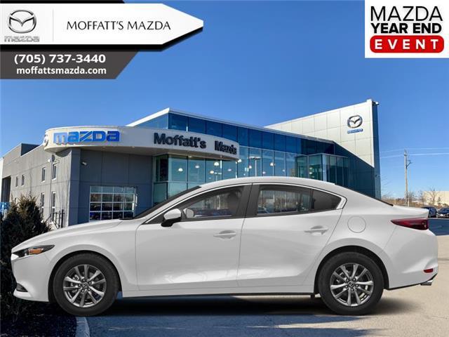 2019 Mazda Mazda3 GS (Stk: P7129) in Barrie - Image 1 of 1