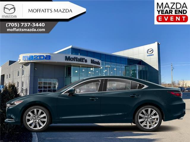 2019 Mazda MAZDA6 Signature (Stk: P7160) in Barrie - Image 1 of 1