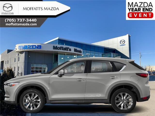 2019 Mazda CX-5 Signature (Stk: P7321) in Barrie - Image 1 of 1