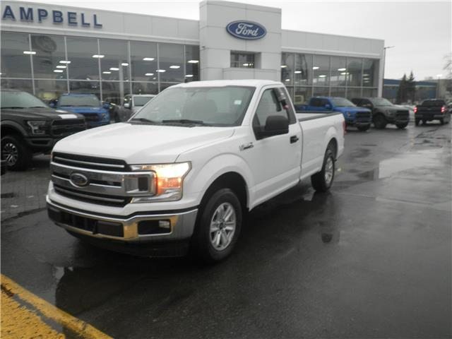 2020 Ford F-150 XLT (Stk: 2000690) in Ottawa - Image 1 of 5
