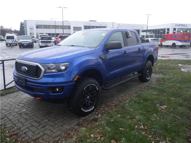 2019 Ford Ranger XLT (Stk: 1917670) in Ottawa - Image 1 of 6