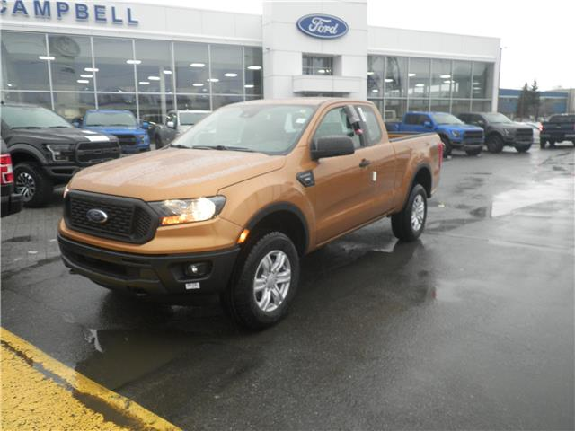 2019 Ford Ranger XL (Stk: 1919170) in Ottawa - Image 1 of 7