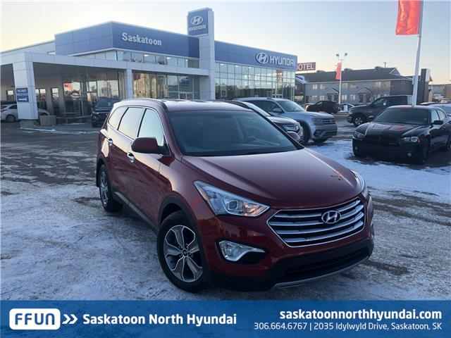 2014 Hyundai Santa Fe XL Base (Stk: 39338A) in Saskatoon - Image 1 of 23