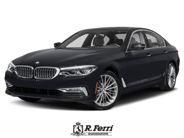 2020 BMW 540i xDrive (Stk: 28967) in Woodbridge - Image 1 of 9