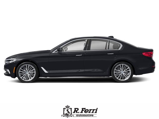 2020 BMW 540i xDrive (Stk: 28967) in Woodbridge - Image 2 of 9