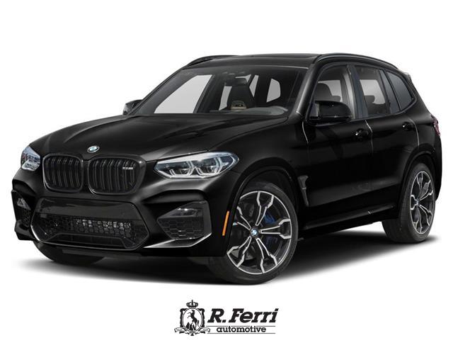 2020 BMW X3 M  (Stk: 28969) in Woodbridge - Image 1 of 9