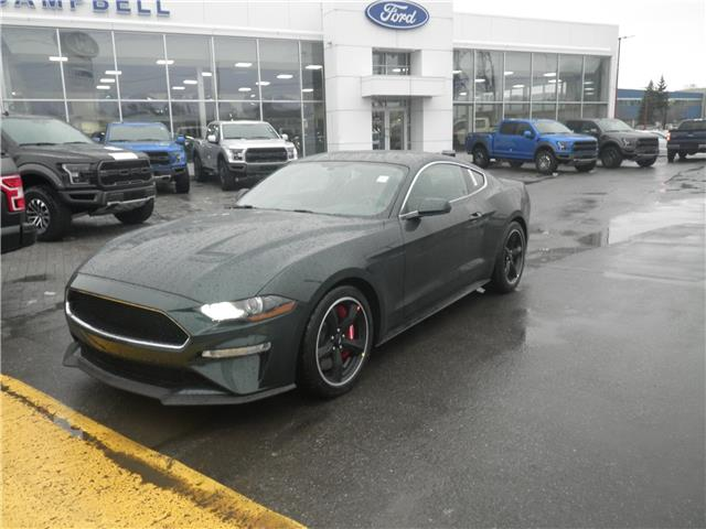 2020 Ford Mustang BULLITT (Stk: 2001520) in Ottawa - Image 1 of 10