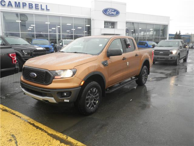 2019 Ford Ranger XLT (Stk: 1919320) in Ottawa - Image 1 of 7