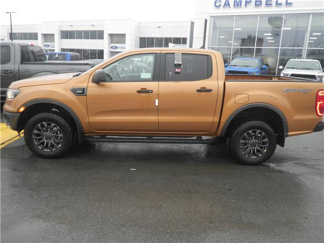 2019 Ford Ranger XLT (Stk: 1919320) in Ottawa - Image 2 of 7
