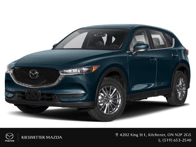2020 Mazda CX-5 GS (Stk: 36138) in Kitchener - Image 1 of 9