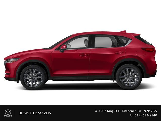 2020 Mazda CX-5 GT (Stk: 36141) in Kitchener - Image 2 of 9