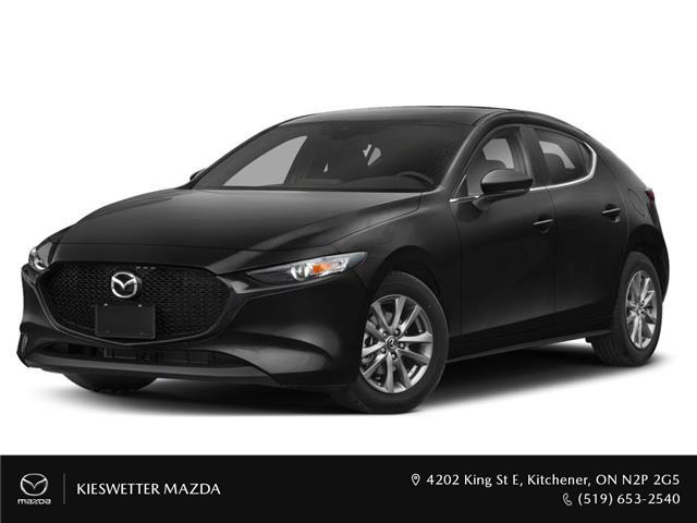 2020 Mazda Mazda3 Sport GX (Stk: 36152) in Kitchener - Image 1 of 9