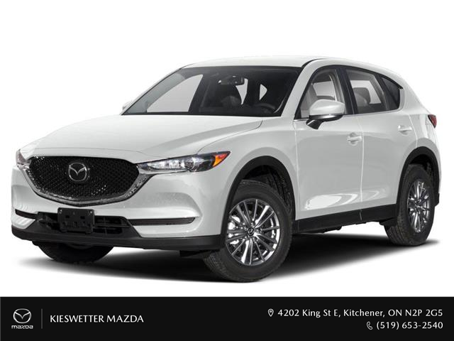2020 Mazda CX-5 GS (Stk: 36153) in Kitchener - Image 1 of 9