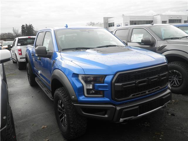 2019 Ford F-150 Raptor (Stk: 1918910) in Ottawa - Image 2 of 4