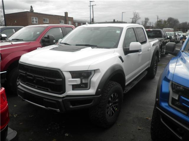 2020 Ford F-150 Raptor (Stk: 2000570) in Ottawa - Image 1 of 4