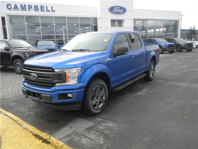 2020 Ford F-150 XLT (Stk: 2000600) in Ottawa - Image 1 of 8