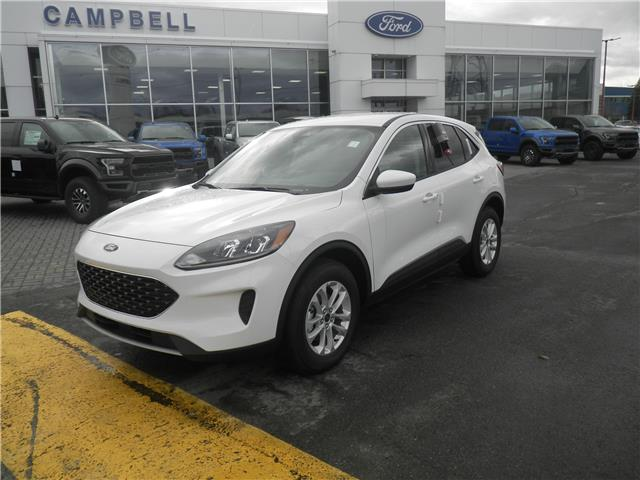 2020 Ford Escape SE (Stk: 2000220) in Ottawa - Image 1 of 8