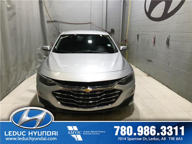 2019 Chevrolet Malibu LT (Stk: PS0260) in Leduc - Image 1 of 8
