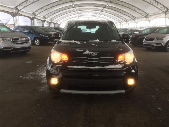 2019 Kia Soul  (Stk: 180380) in AIRDRIE - Image 2 of 33